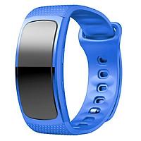 Dây Silicon Cho Samsung Gear Fit 2 SM-R360