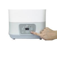 Máy tiệt trùng hơi nước sấy khô thông minh đa năng Moaz MB011