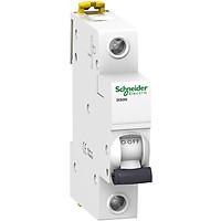 Cầu dao / Aptomat tự động Schneider Electric MCB Acti9 IK60N 1P 6kA 230V