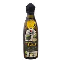 Dầu Oliu CJ FOODS Hàn Quốc 500ml