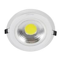 Đèn led Downlight tròn kính FK-DTK502-5W-6000K