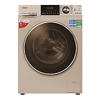 Máy giặt Aqua Inverter 10 kg AQD-DD1000A (N2) - Hàng Chính Hãng + Tặng Bình Đun Siêu Tốc