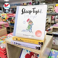 A Story To Help Children - Sleep Tight, Little Knight - Ngủ Ngon, Chú Hiệp Sĩ Nhỏ