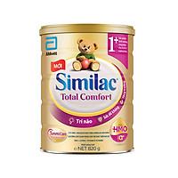 Sữa bột Similac Total Comfort 1+ HMO (820g)