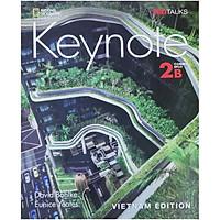 KEYNOTE (Ame Ed.) (VietNam Ed.) 2B: Compo Split with Keynoteonline