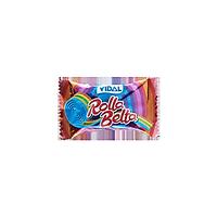 Kẹo cuộn trái cây cầu vồng Belta Vidal Tây Ban Nha 19g