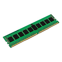 RAM PC Kingston 4GB DDR4 2400Mhz U17 KVR24N17S6/4 - Hàng Chính Hãng