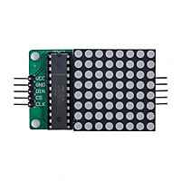 Module led matrix MAX7219