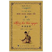 Cụ Phó Bảng Minh Xuyên Hoàng Yến Và Tác Phẩm Cầm Học Tầm Nguyên