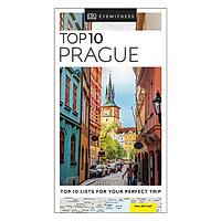 Top 10 Prague - Pocket Travel Guide (Paperback)