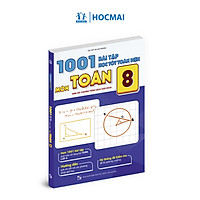 1001 bài tập học tốt toàn diện môn Toán lớp 8