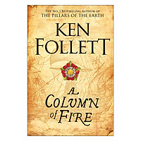 A Column of Fire (Paperback)