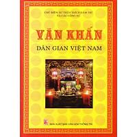 Văn khấn dân gian Việt Nam