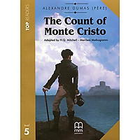 The Count Of Monte Cristo (Student's Pack + CD)