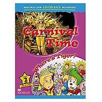 Macmillan Children'S Readers 2: Carnival