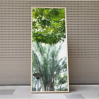 Gương gỗ 60CM