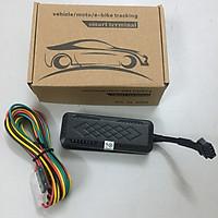 Thiết bị định vị mini cho ô tô, xe máy GPS Tracker phiên bản mới nhất chống nước