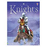 Usborne Beginners: Knights