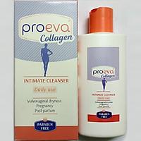 Dung dịch vệ sinh phụ nữ Proeva Collagen làm hồng, thơm, se khít