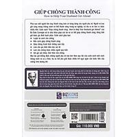 Giúp Chồng Thành Công (Quà Tặng Audio Book) (Tặng Thêm Decan Thước Đo Chiều Cao Cho Bé)