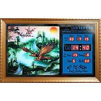 Đồng hồ lịch vạn niên Cát Tường 55304