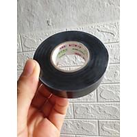 Băng Dính chịu nhiệt 200 độ C  DENKA # 248 (Denka) Chiều rộng  (19 mm x Chiều dài 20 m x Độ dày 0.015mm)