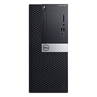 PC Dell Optiplex 5060MT 70162088 Core i5-8400/4GB/1TB/Dos - Hàng Chính Hãng