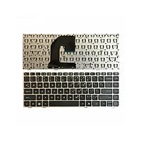 Bàn phím dành cho Laptop HP Elitebook 8470P, 8470W