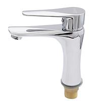 Vòi chậu rửa (lavabo) nóng lạnh Yamato LN01G