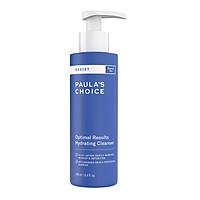 Sữa rửa mặt dưỡng ẩm tối ưu Paula's Choice Resist Optimal Results Hydrating Cleanser 190ml (Nhập khẩu)
