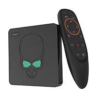 AndroidTV Box Beelink GT-King [Vua Box] S922x, 4GB DDR4, Rom 64GB, ATV9 Việt Hoá - Hàng Nhập Khẩu