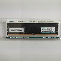 RAM PC Kingmax 8GB Bus 2666 DDR4 - Hàng Chính Hãng