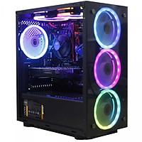 BỘ MÁY TÍNH MCC-XGAME5 i5 8400/B360/8G/SSD120/8G - Hàng chính hãng