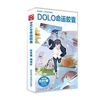 Hộp Postcard Dolo vận mệnh giao nang 620 ảnh