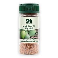 Muối tôm ớt kiểu Tây Ninh 60gr Dh Foods