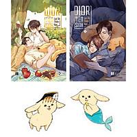 Combo 2 Tập:Dior Tiên Sinh