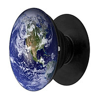 Popsocket in dành cho điện thoại mẫu Trái Đất - Hàng chính hãng