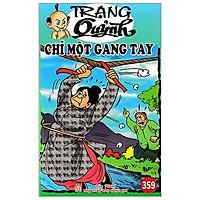 Truyện Tranh Trạng Quỷnh - Tập 359: Chỉ Một Gang Tay