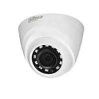 Camera HD-CVI 5.0 Mega Pixel hồng ngoại 30m Dahua HAC-HDW1500MP hàng nhập khẩu