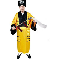 Bộ Đồ Pháp Sư Bộ Trang Phục Pháp Sư Bắt Ma Theo Phong Cách Trung Quốc