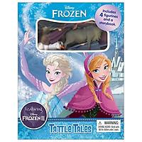 Disney Frozen 2 Tattle Tales