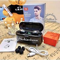 Tai Nghe Bluetooth AMOI F9 PKH939 , Âm thanh 8D , Bản quốc tế - Hàng chính hãng