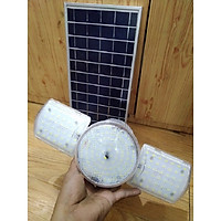 Led bulb treo 18w năng lượng mặt trời