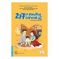 277 Lời Khuyên Dạy Con Của Giáo Sư Shichida