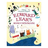 Usborne Edward Lear's Book of Nonsense