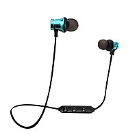 XT-11 Bluetooth 4.1 Wireless In-ear Headphones Outdoor Sport Headsets Music Earphone Magnetic Suction Built-in