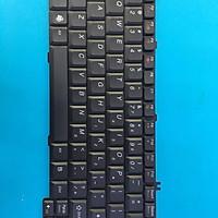 Bàn Phím Dành Cho Laptop: Lenovo N100 / N200 / N440 / N500; Lenovo 3000/ C460/ F31/ F41 / C100 / C200/ V100 / V200/ Lenovo Ideapad Y Series - Hàng chính hãng