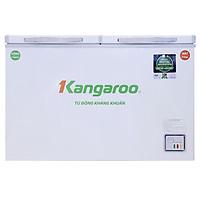 Tủ đông kháng khuẩn Kangaroo KG400NC2 - Hàng chính hãng