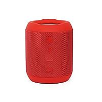 Loa Bluetooth Chống Nước Remax RB-M21 - Pin 2.200mAh - Tặng Kẹp Bảo Vệ Đầu Sạc - Hàng Chuẩn Chính Hãng