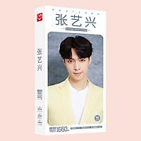 Postcard Lay EXO Trương Nghệ Hưng